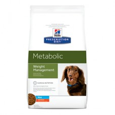 Hills PD Canine Metabolic Mini 6 kg