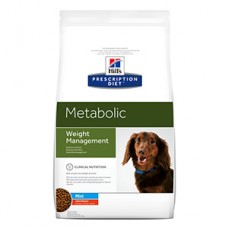 Hills PD Canine Metabolic Mini 1.5 kg
