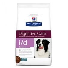 Hills PD Canine I/D Sensitive 1.5 kg