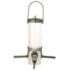Hranitor Exterior 450 ml/23 cm Plastic cu 4 Rampe 5455