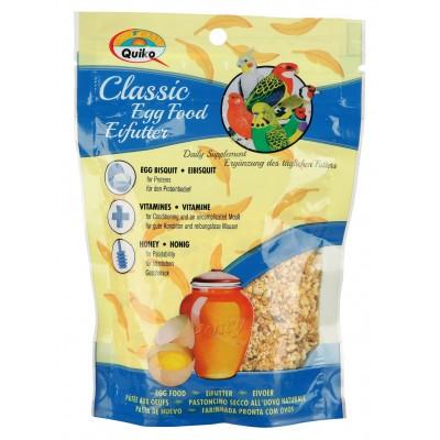 Hrana Pasari Quiko cu Oua Miere Vitamine 125 g 5151