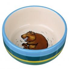 Castron Ceramica Rozatoare 250 ml /11 cm 60802