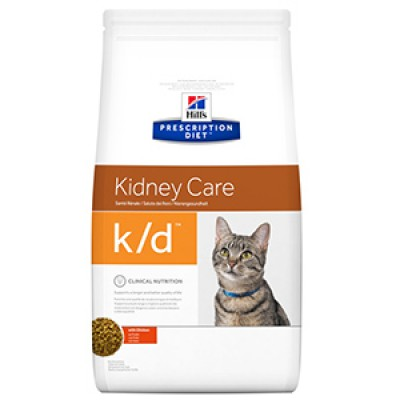 Hills PD Feline K/D 5 kg