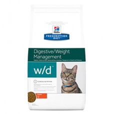 Hills PD Feline W/D 5 kg