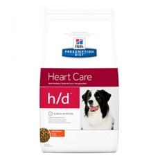 Hills PD Canine H/D 5 kg