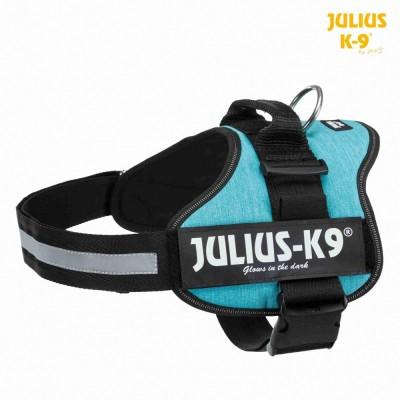 Ham Julius-K9 L-Xl 71-96cm Albastru 150512