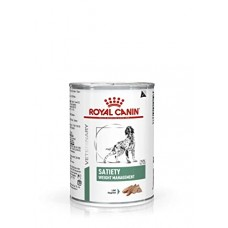Royal canin Satiety Dog Conserva 410g