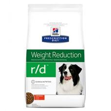 Hills PD Canine R/D 1.5 kg