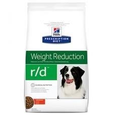 Hills PD Canine R/D 12 kg