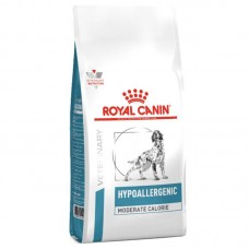 Royal canin Hypoallergenic Mod Cal Dog Dry 14kg