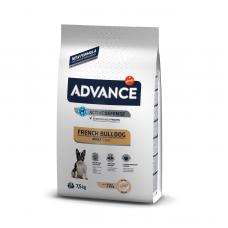 Advance Dog Bulldog francez 7.5kg