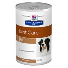 Hills PD Canine J/D 370 g