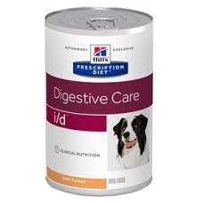 Hills PD Canine I/D 360 g