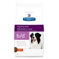 Hills PD Canine B/D 12 kg