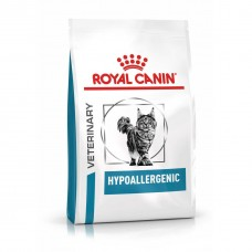 Royal canin Hypoallergernic Cat Dry 0.4kg