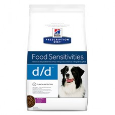 Hills PD Canine D/D Duck and Rice 2 kg