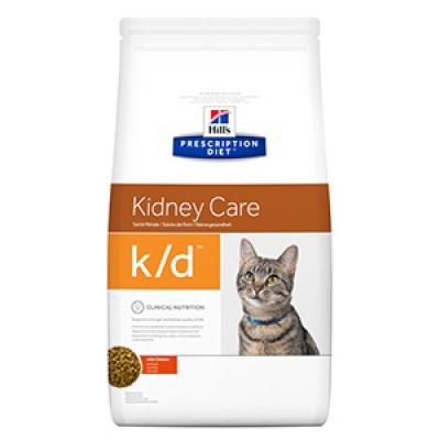 Hills PD Feline K/D 1.5 kg