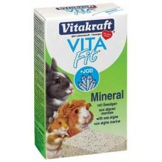 Vitakraft bloc mineral hamster alge