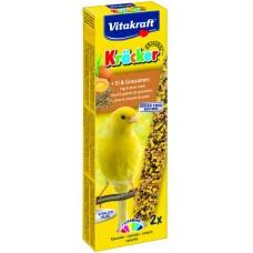 Vitakraft baton canari ou/seminte de graminee 2 buc