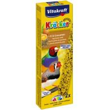 Vitakraft baton exotice ou/seminte de graminee 2 buc
