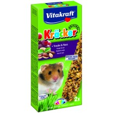 Vitakraft baton hamsteri struguri/nuci 2 buc