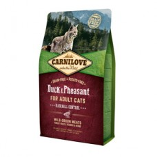 Carnilove Duck and Turkey Large Breed Cats 2 kg