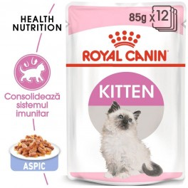 Royal Canin KITTEN INSTINCTIVE JELLY 85 g