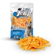 Calibra Joy Cat Classic Fish Strips 70 g