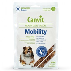 Canvit Health Care Snack Mobility 200g