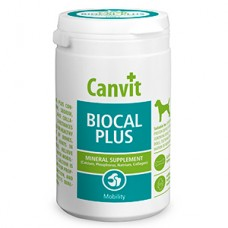 Canvit Biocal Plus for Dogs 320g