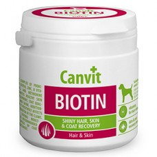 Canvit Biotin for Dogs 100g