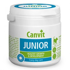 Canvit Junior for Dogs 230g