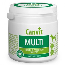 Canvit Multi for Dogs 100g