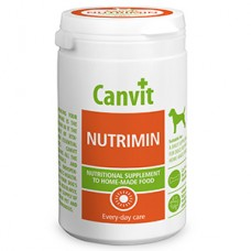 Canvit Nutrimin for Dogs 230g