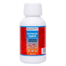 Ectocid Forte 100 ml