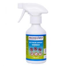 Ectocid Spray Gandaci 150 ml