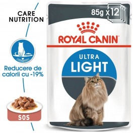 Royal Canin ULTRA LIGHT CARE 85 g