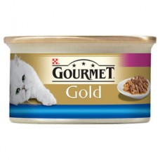Gourmet Gold peste, spanac 85 gr