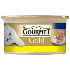 Gourmet Gold Mousse pui 85 gr