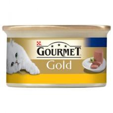 Gourmet Gold Mousse ficat 85 g