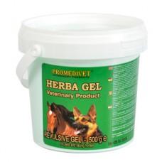 Herba Gel Revulsiv 500 gr