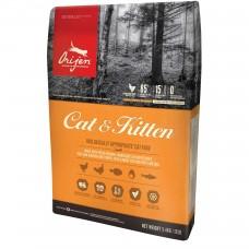 Orijen Cat & Kitten 5.4 kg