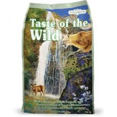 Taste of the Wild Cat Rocky Mountain 7 kg