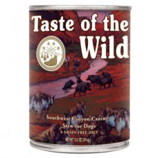 Taste of the Wild CV Southwest Canyon Canine 390 g
