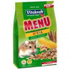 Vitakraft meniu hamsteri pitici 400 g