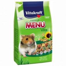 Vitakraft meniu hamsteri 1 kg