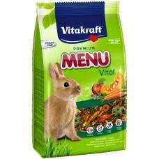 Vitakraft meniu iepuri 1 kg