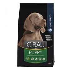 Cibau Puppy Maxi 2.5 kg