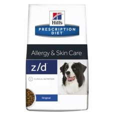 Hills PD Canine Z/D 10 kg