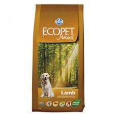 Ecopet Natural Lamb 12 kg